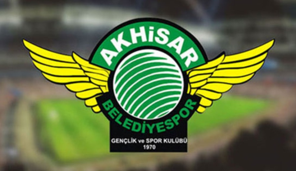 Akhisarspor'dan tartışmalı karar!