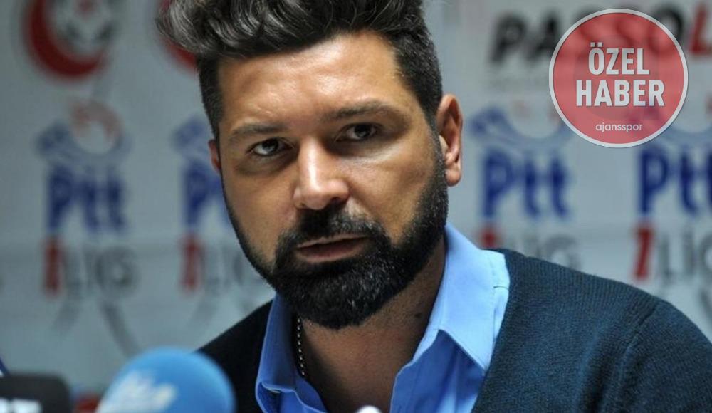 Hakan Kutlu'dan Marko Milinkovic açıklaması