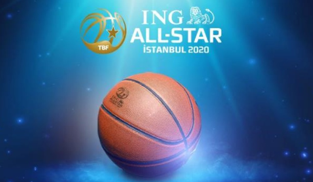 ING All-Star 2020'de Üç Sayı Yarışması'na katılacak isimler açıklandı!