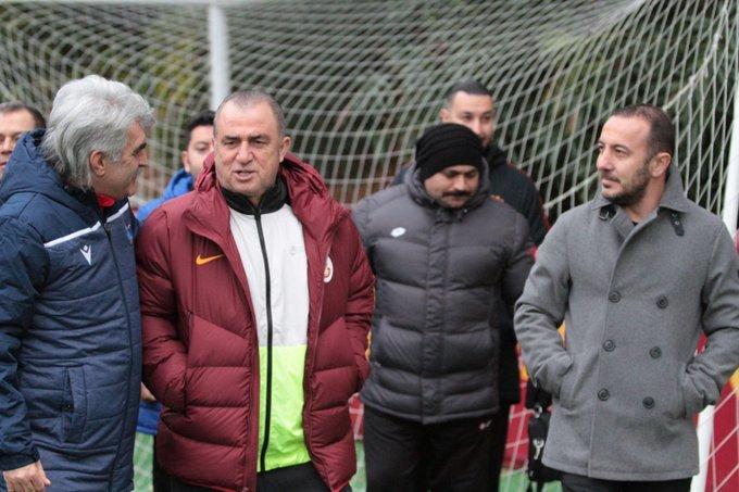'Fatih Terim, Adana Demirspor'a yardımcı olmak istiyor'