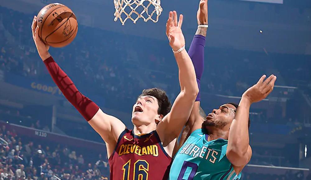 Cedi Osman'ın 17 sayısı, Cleveland Cavaliers'ın galibiyetine yetmedi