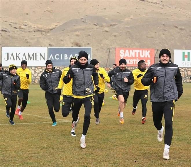 Yeni Malatyaspor, Kukesi ile hazırlık maçı oynayacak