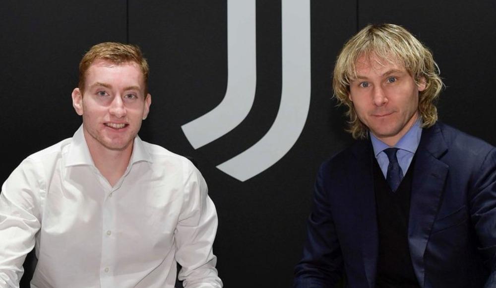Juventus, genç futbolcu Kulusevski'yi transfer etti