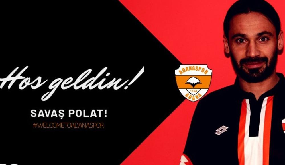 Adanaspor 2 oyuncu ile anlaştı