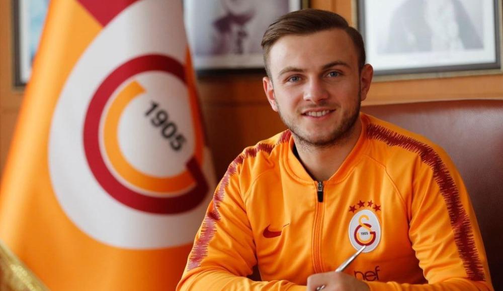 Galatasaray'dan Adanaspor'a transfer oldu
