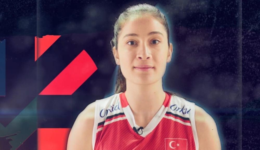 """Tuğba Şenoğlu: """"Olimpiyatlarda olmayı çok istiyoruz"""""""