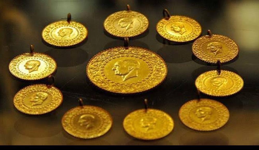 4 Ocak Altın fiyatları haftasonu ne kadar? Bugün Çeyrek altın, gram altın kaç para 2019?