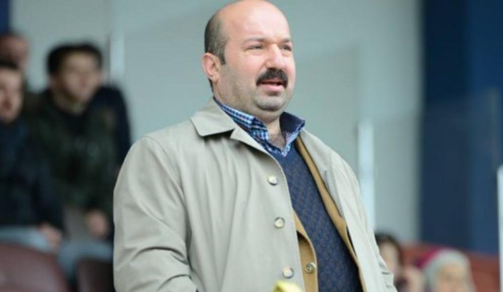 Osmanlıspor'un yeni sahibinden Trabzonspor açıklaması