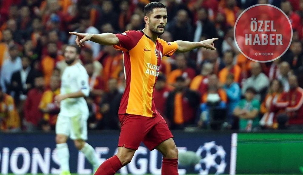 Galatasaray'a Florin Andone sürprizi!