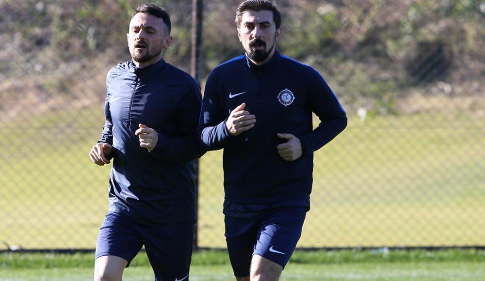 Osmanlıspor, Emre Aygün ve Necdet Kaba ile anlaştı