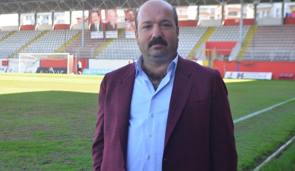 Osmanlıspor'u satın alan Şenol Ayvaz kimdir?