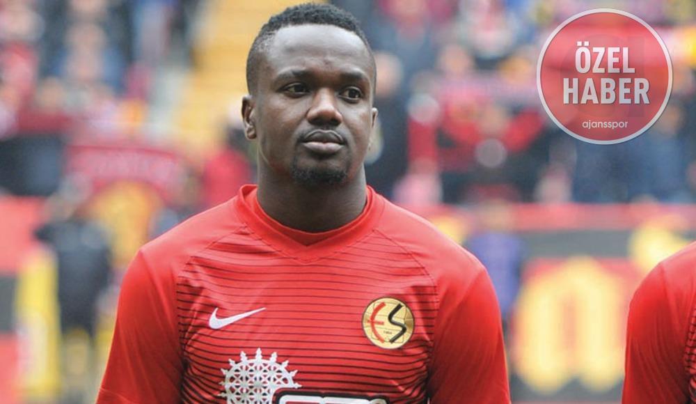 Kamal Issah için İstanbulspor ve Boluspor devrede