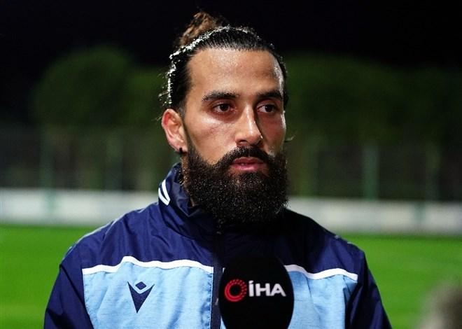 "Erkan Zengin: ""Milan İbrahimovic'e hafif gelir"""