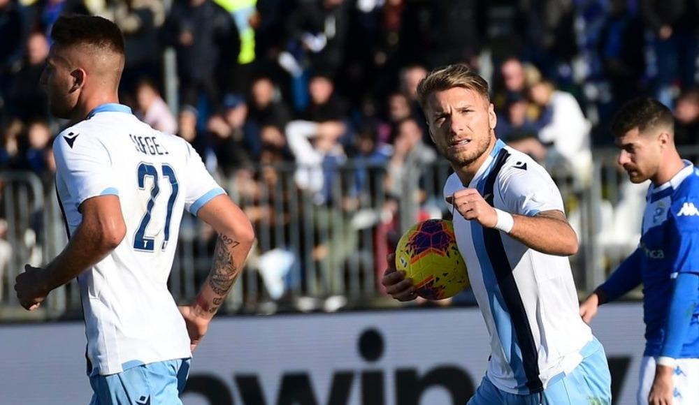 Sampdoria - Lazio (Canlı Skor)