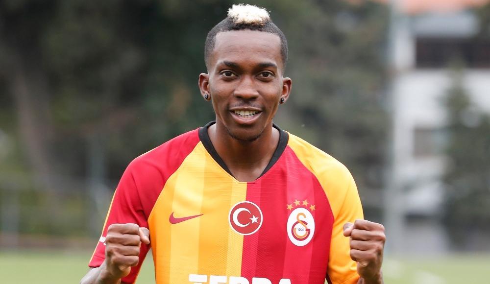 Onyekuru'nun Galatasaray'daki performansı