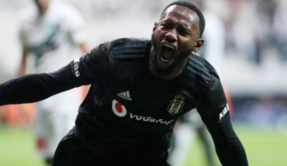Beşiktaş'ta N'Koudou belirsizliği