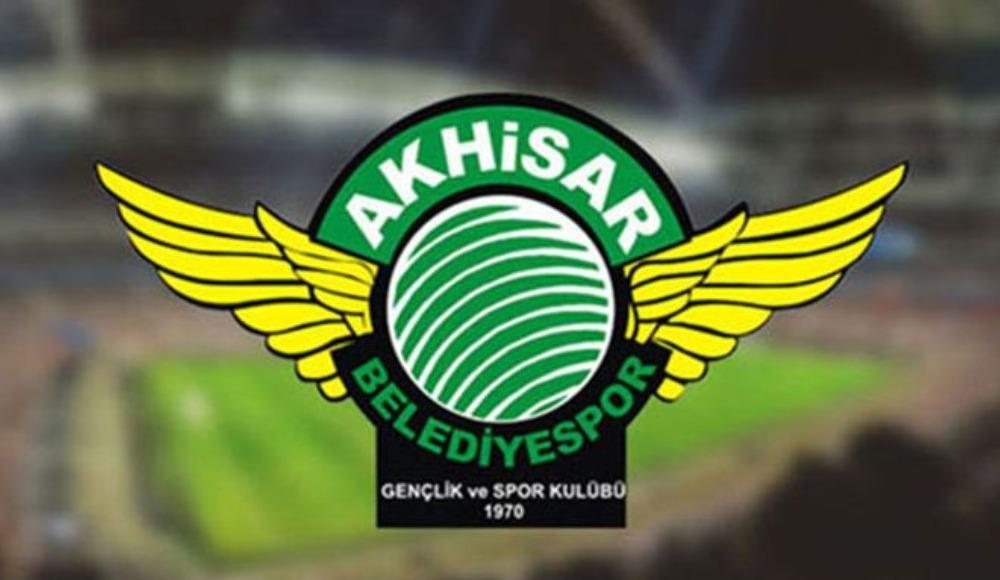 Akhisarspor'dan transfer yasağı açıklaması! 'Kesinleşen bir şey yok'