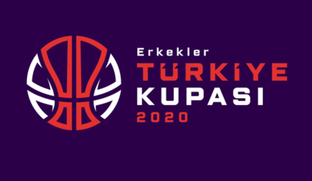 Basketbolda Erkekler Türkiye Kupası'na katılacak takımlar belli oldu