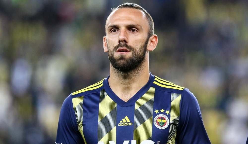 Vedat Muriç kararını verdi!