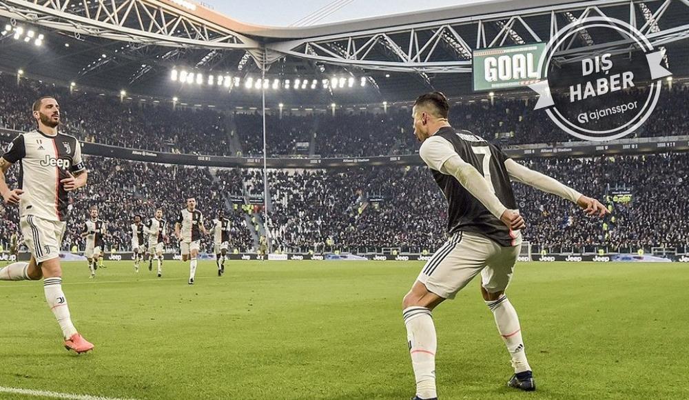 Ronaldo'nun başarısının sırrı ne? Günde 5 defa uyuyor...