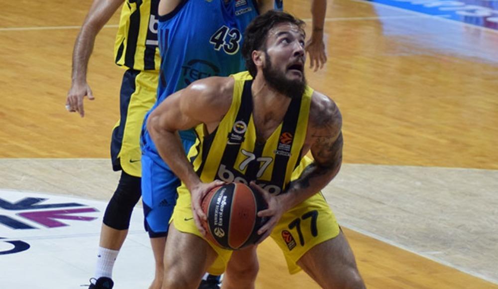 Lauvergne'in Fenerbahçe Beko'daki durumu netleşti