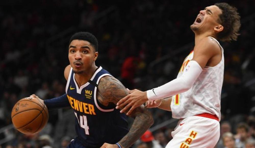 Denver Nuggets, Jokic'in rekor kırdığı maçı kazandı