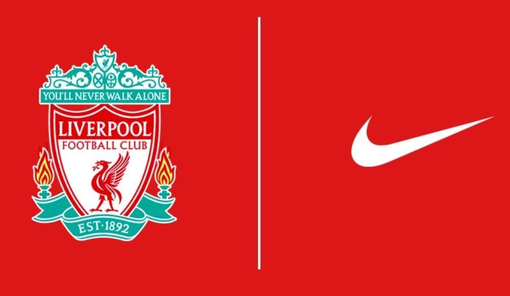 Liverpool, Nike ile anlaştı