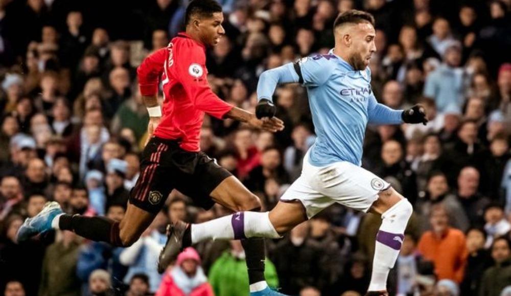 Manchester United - Manchester City (Canlı Skor)