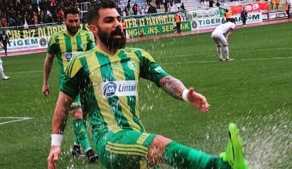 """Sercan Kaya: """"Sözleşmemi feshedeceğim"""""""