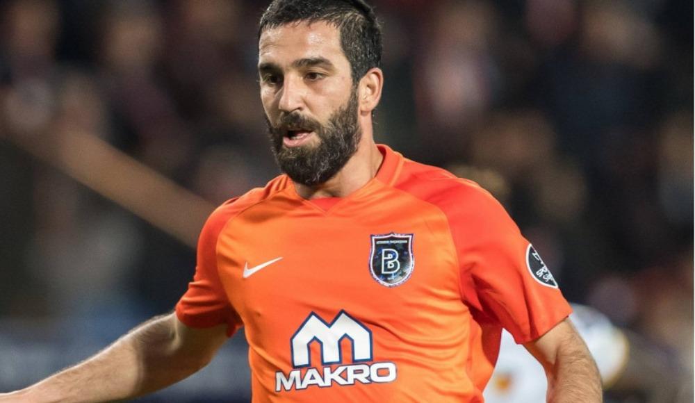 Arda Turan hakkında transfer açıklaması