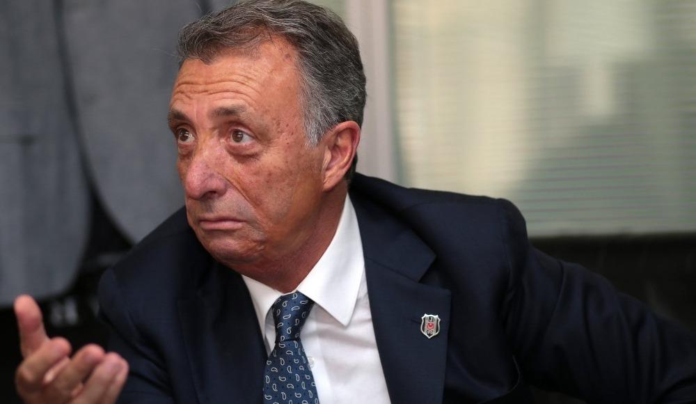 Çebi'nin Beşiktaş Futbol Yatırımları'nın başkanlığını bırakması…