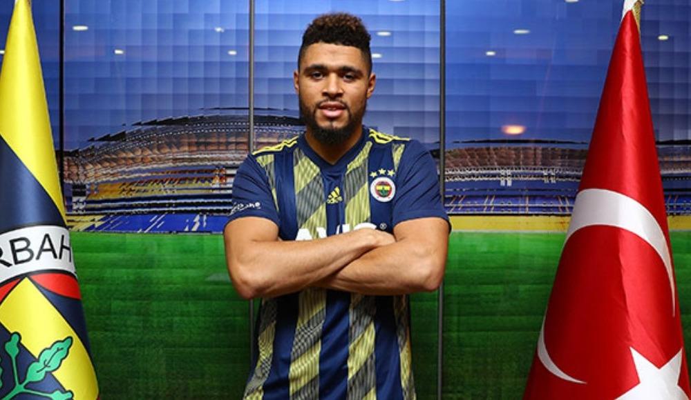 Fenerbahçe'ye müjde! Simon Falette...
