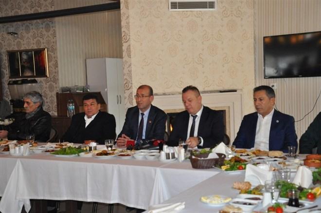 """Ali Çetin: """"Görüştüğümüz 6 futbolcudan 2-3 tanesini sonuçlandıracağız"""""""