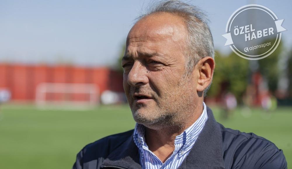 Gençlerbirliği Başkanı Murat Cavcav'dan Joe Hart transferi için açıklama!