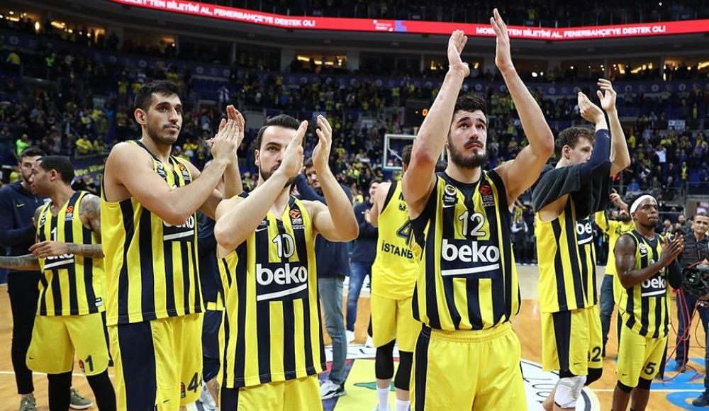 Baskonia - Fenerbahçe Beko (Canlı Skor)
