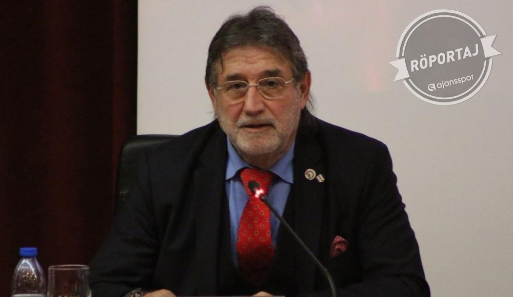 """Ali Rıza Dizdar: """"Sadece Fikret Orman'ın sorumlu tutulmasını kabul etmiyorum"""""""