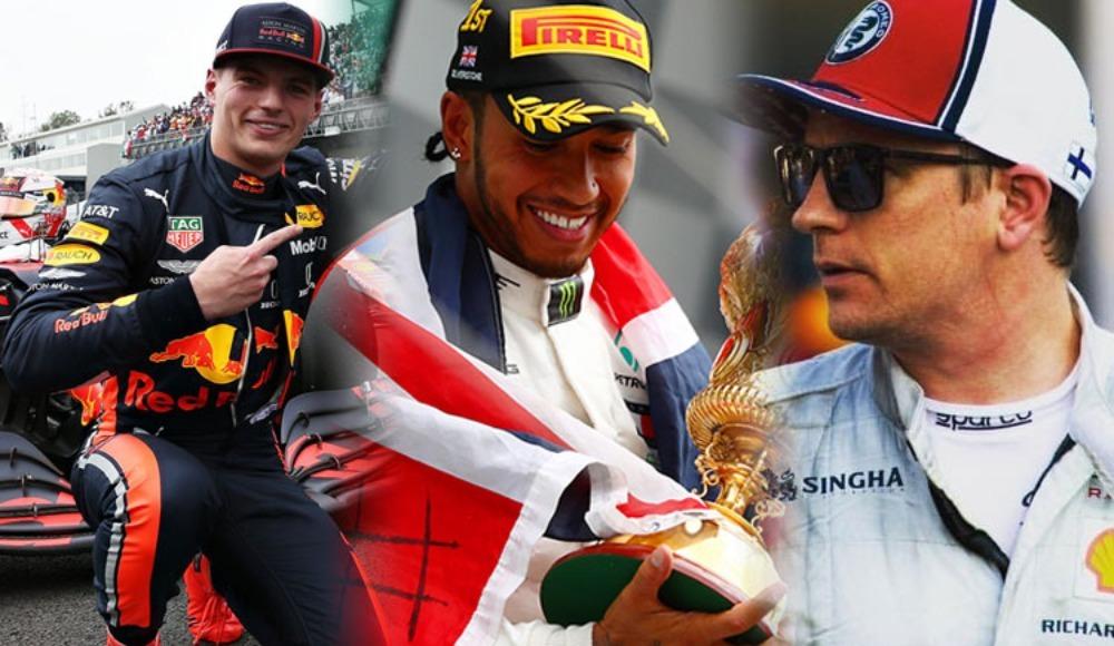 Formula 1 2020 sezonunda kırılabilecek 8 rekor
