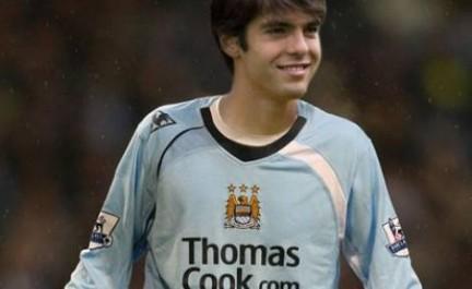 Manchester City: KAKA
