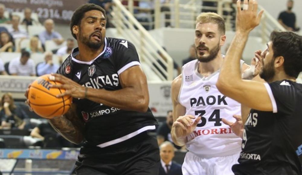 Beşiktaş Sompo Sigorta'dan ayrılan McAdoo Partizan'da