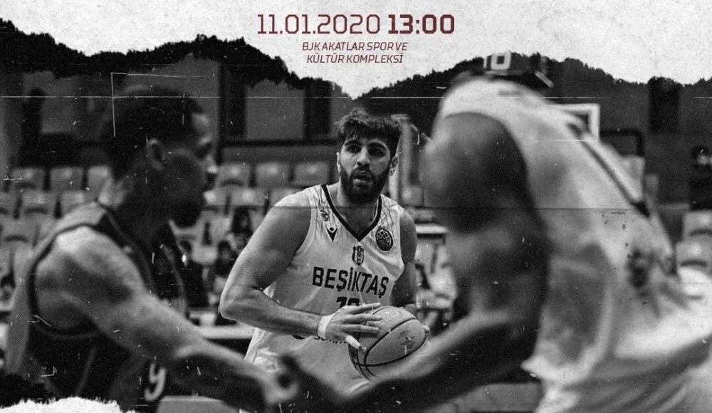 Beşiktaş Sompo Sigorta - Bahçeşehir Koleji (Canlı Skor)