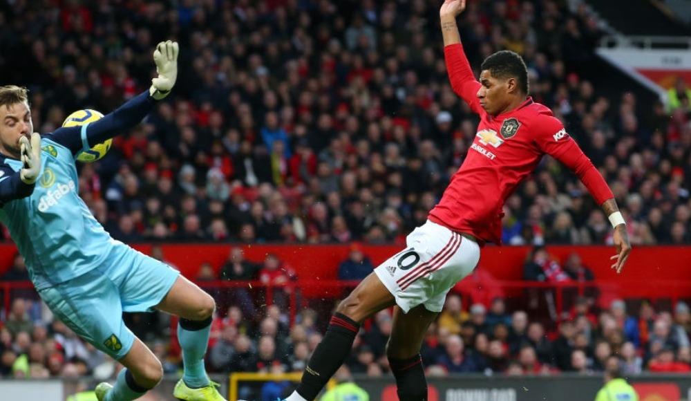 Manchester United'da 40 gole ulaşan en genç oyuncular