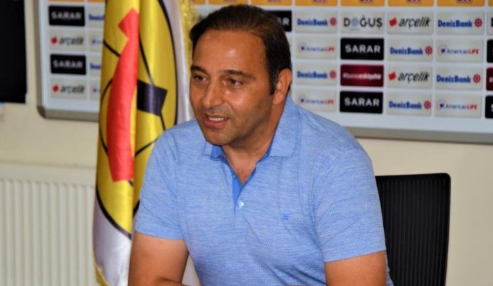 """Fuat Çapa: """"Sivasspor'un durumu çok şey anlatıyor olmalı"""""""