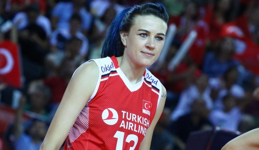 Mavi Şimşek Meryem  Boz, Türkiye'yi salladı!