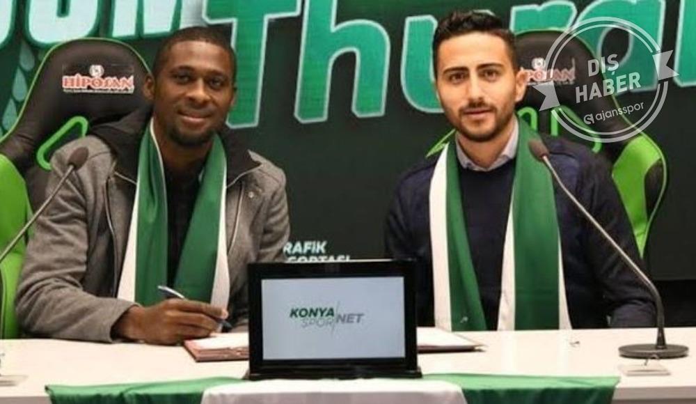Thuram'ın eski takımı Konyaspor'u UEFA'ya şikayet ediyor!