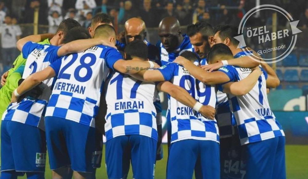 Erzurumspor'da Beşiktaş heyecanı