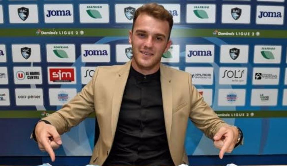 Fenerbahçe, Ertuğrul Ersoy için Rami'yi önerdi
