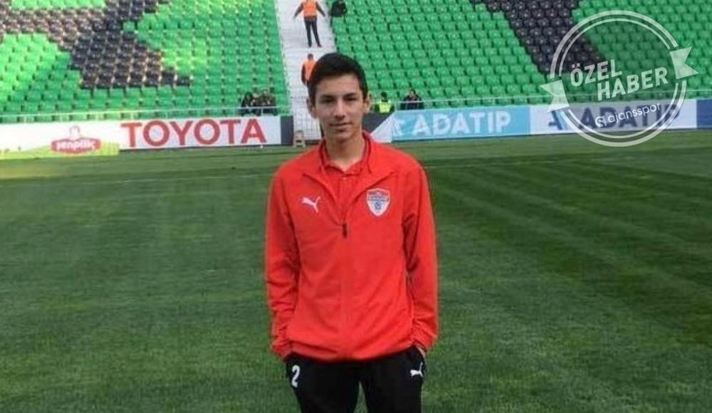 Fenerbahçe ve Beşiktaş, Mehmet Can Kocabaş'ı istiyor! Transferin detaylarına Ajansspor ulaştı...
