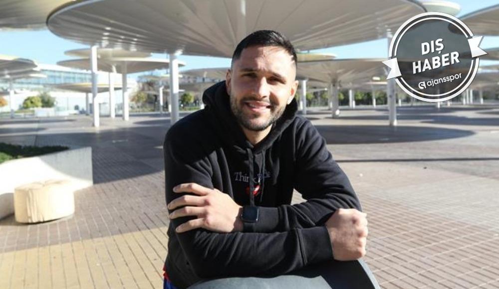 """Galatasaray, Türkiye'nin Real Madrid'i"""