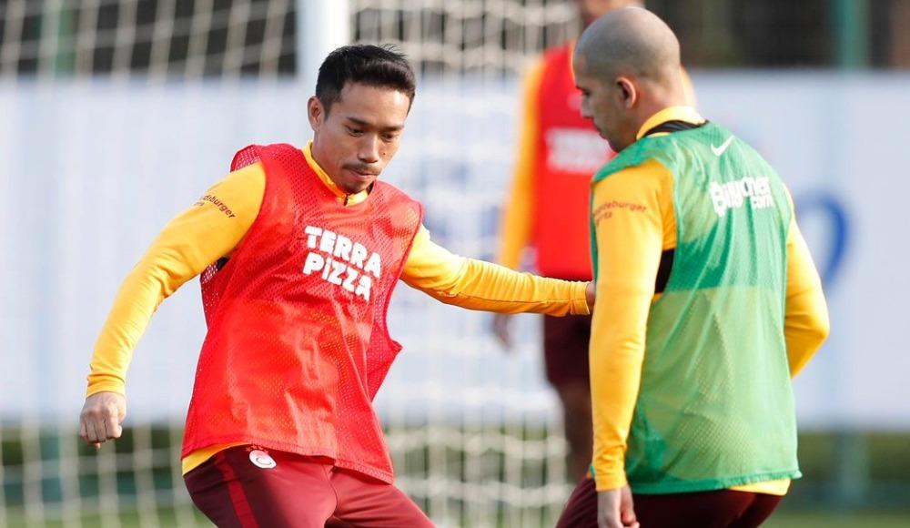 Nagatomo Galatasaray'da kaç gol attı?