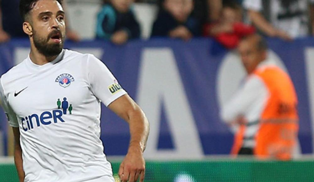 Sivasspor'da Khalili transferi neden gerçekleşmedi?